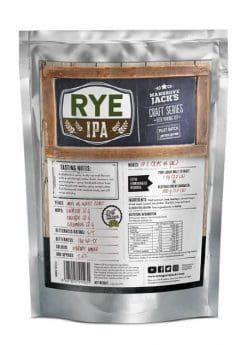 Mangrove Jacks Craft Series Rye IPA