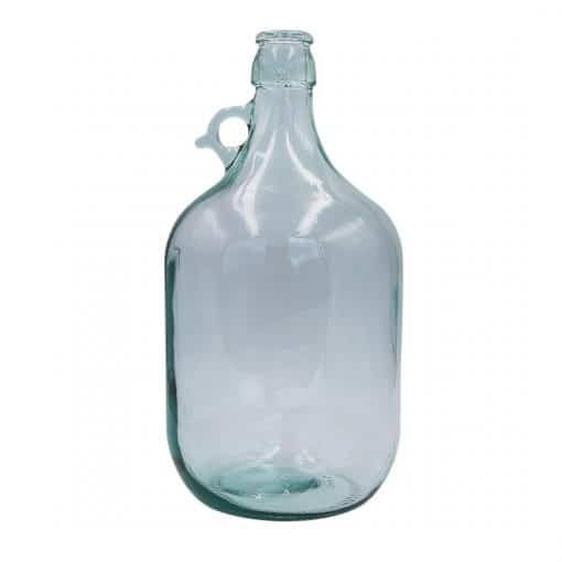 5L Glass Jar & Lid