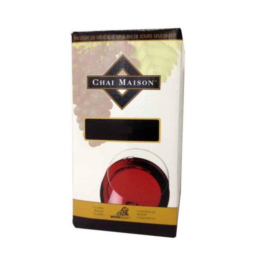 Chai Maison Chardonnay