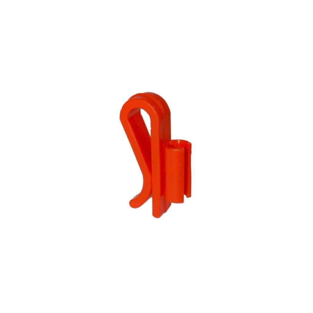 Red Syphon Clip