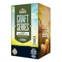 Home Brew Starter Kit - Cider