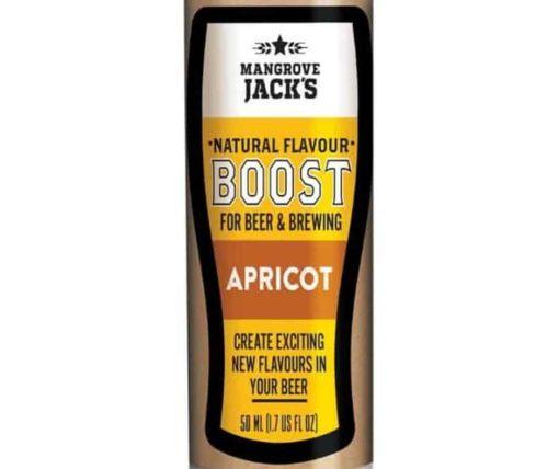 Mangrove Jacks Apricot Flavour Boost