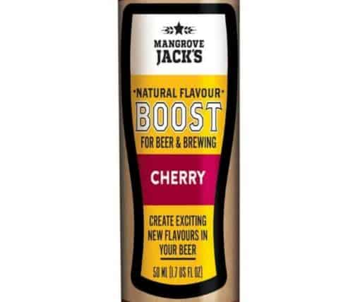 Mangrove Jacks Cherry Boost Flavour
