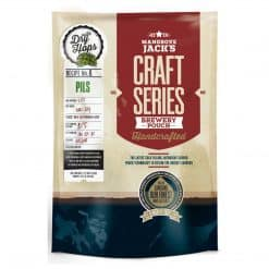 Mangrove Jacks Craft Series Pils with dry hops