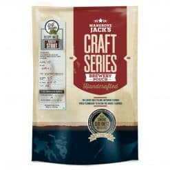 Mangrove Jacks Craft Series Roasted Stout with Dry Hops