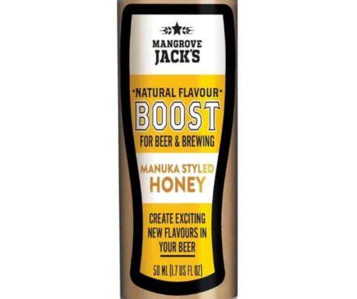 Mangrove Jacks Manuka Flavour Boost