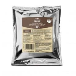 New World Strong Ale - M42 Yeast - 100g