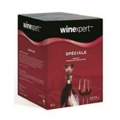 Speciale Dessert Wine Kit