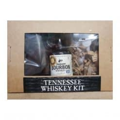 Tennessee Sour Mash Whiskey Kit