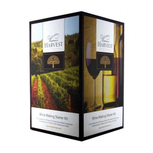 Wine Making Starter Kit - Home Brew