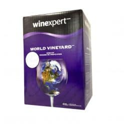 World Vineyard California Pinot Noir