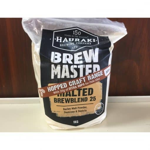 Brewmaster Brewblend 25 with Citra Hops - 1kg
