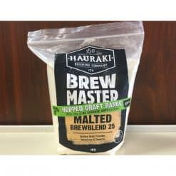 Brewmaster Brewblend 25 with NZ Cascade Hops - 1kg