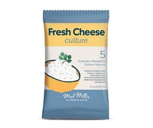 Fresh Cheese Culture