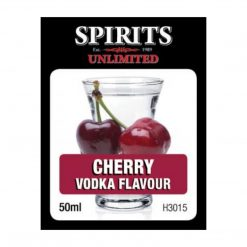 Fruit Vodka Cherry