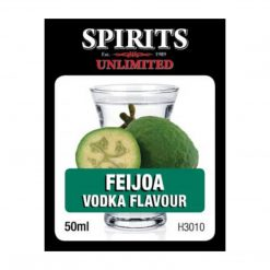 Fruit Vodka Feijoa