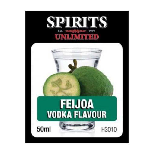 Fruit Vodka Feijoa