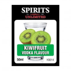 Fruit Vodka Kiwifruit