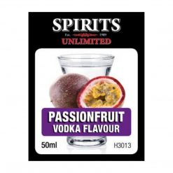 Fruit Vodka Passionfruit