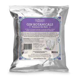 Gin Botanicals Rosemary Gin