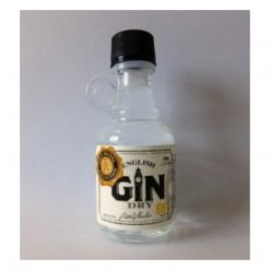Gold Metal English Dry Gin