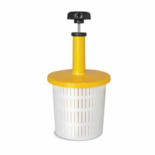 Mad Millie Plastic Cheese Press