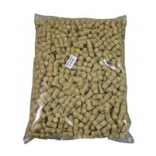 VH7 Agglomerate Corks 38x21mm - 1000 x Corks