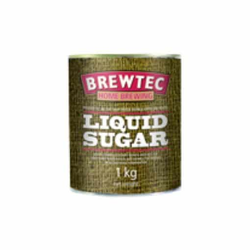 Brewtec Liquid Brewing Sugar - 1kg