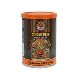 Brigalow Ginger Beer
