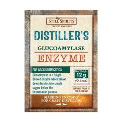 Distiller's Enzyme Glucoamylase