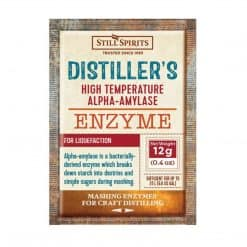 Distiller's Enzyme High Temperature Alpha-amylase