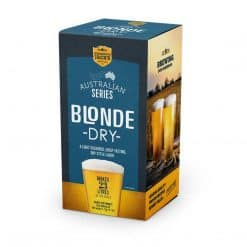 Australian Brewers Series Blonde Dry