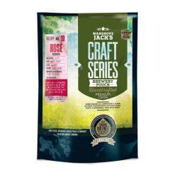 Mangrove Jacks Craft Series Rosé Cider