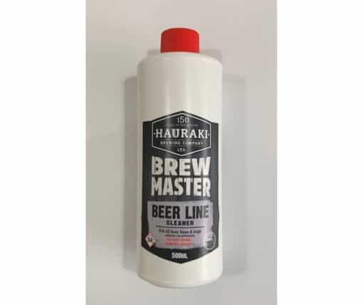 Beer Line Cleaner - 500ml