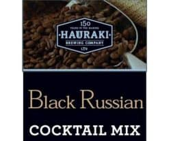 Black Russian Cocktail Mix