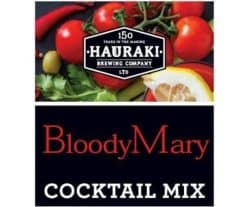 Bloody Mary Cocktail Mix