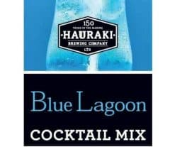 Blue Lagoon Cocktail Mix