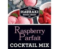 Raspberry Parfait Cocktail Mix