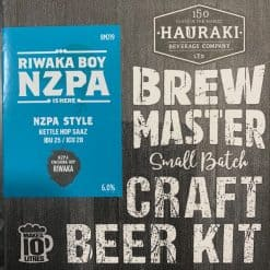 Riwaka Boy NZ Pale Ale - 10L