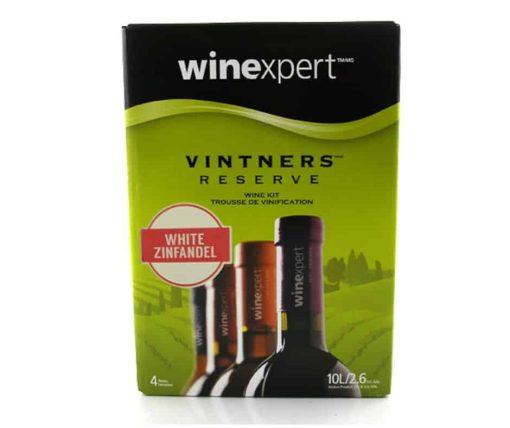 Vintners Reserve White Zinfandel