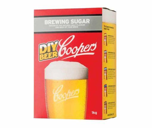 Coopers Brewing Sugar - 1kg