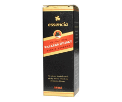Essencia Walkers Whisky
