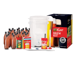 Coopers DIY Starter Kit With PET Bottles